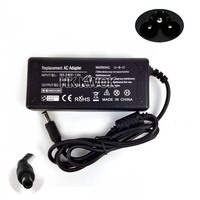 Hot Sale 19V 3 42A AC Power Adapter Charger For Lenovo Toshiba Asus Dell Acer Laptop