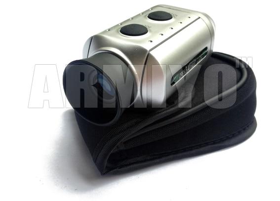 Armiyo ft yds digital golf range finder golfscope