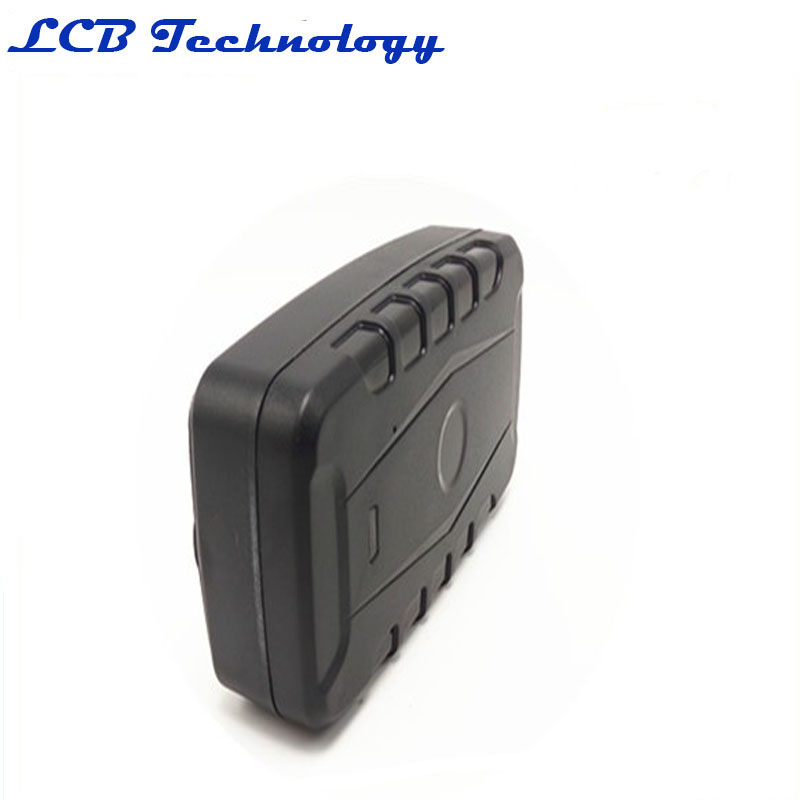 ФОТО Strong Magnet GPS Tracker For Truck Cargo With 120 Days Standby Waterproof Tracking Device LK209B GPS Tracking Free Shipping