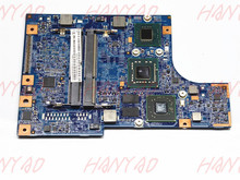 DA0EL7MB6C0 For ACER 5810T Laptop motherboard Mainboard ddr3