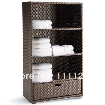2014 Outdoor Towel Rattan Storage Unit Deck Box Storage Cabinet In Garden Sofas From Furniture On Aliexpress Com Alibaba Group