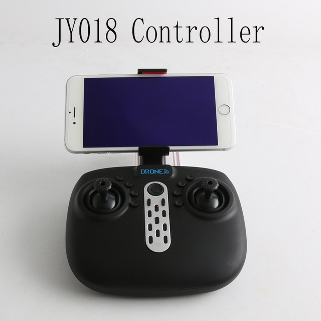JY018 Controller ELFIE WiFi FPV Quadcopter Mini Foldable Selfie Drone H37 Easy Remote Control Accessory Camera
