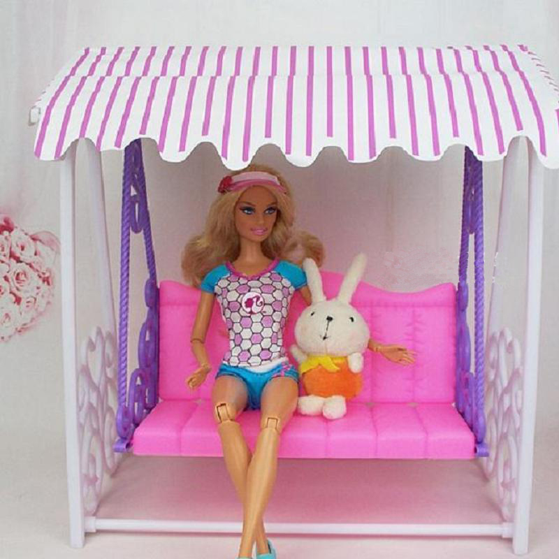 Online Get Cheap Barbie Doll Furniture Sets Aliexpresscom
