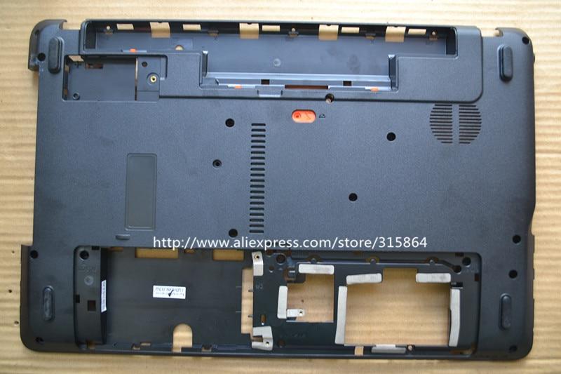 Nouvel ordinateur portable bottom case base de couverture pour ACER E1-571G E1-531 E1-521G NV55S Q5WPH E1-521