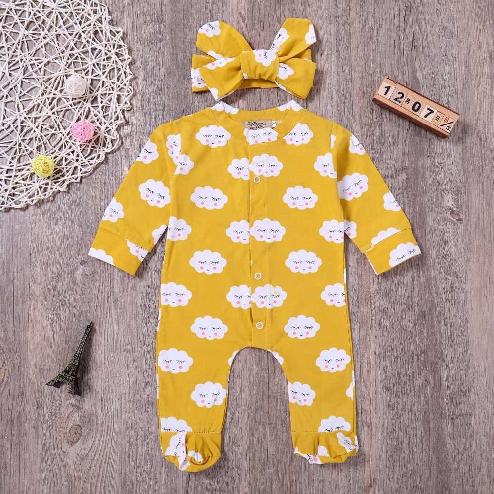 2018 Yenidoğan Bebek Boys Noel Pamuk Kısa Kollu Kapüşonlu Romper Geometrik Çizgili Tulum Kıyafetleri Suit Giysileri