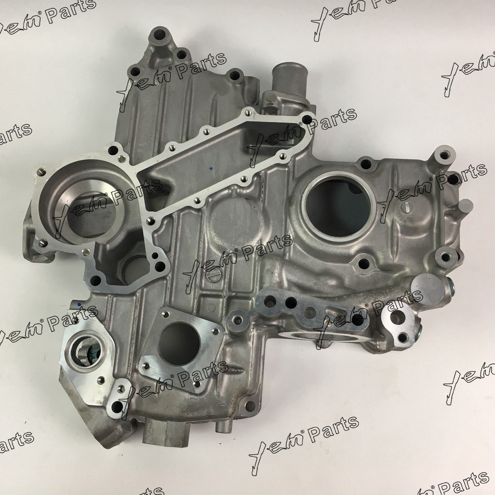 US $380 0  For Kubota engine V2203 Timing cover case for bobcat Skid steer  Tractor on Aliexpress com   Alibaba Group