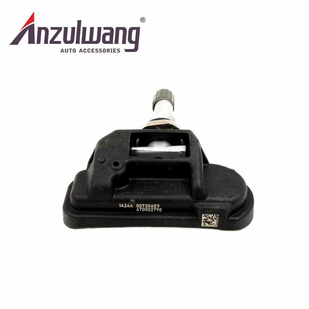 0009051804 A0009051804 433Mhz Original font b Tpms b font Sensor Tire Pressure Monitor Systems for Benz
