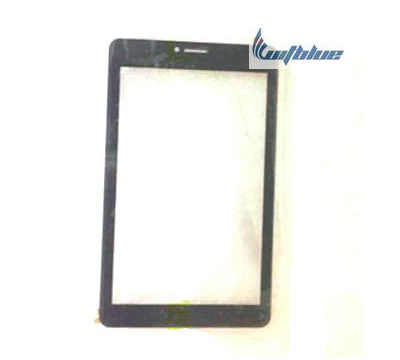 Witblue New Touch Screen Digitizer For 7 IRBIS TZ792 4G TZ 792 Tablet Touch panel Glass Sensor replacement Free Shipping new capacitive touch screen digitizer glass for 10 1 irbis tw55 tablet sensor touch panel replacement free shipping