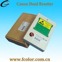 Бесплатная доставка для Canon iPF9010S IPF9100 IPF9110 принтер Resetter PF-03 печатающая головка