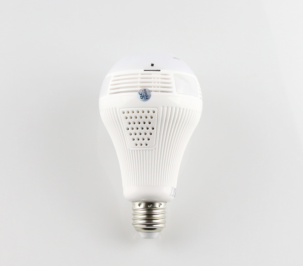 Three Array Led  960P 1.3mp 3D VR Panoramic Bulb Wifi Wireless IP CCTV Surveillance Camera   picture 02  Three Array Led 128G 960P 1.3mp 360 Degree Fisheye 3D VR Panoramic Bulb Wifi Wireless IP CCTV Surveillance Camera Free Shipping HTB1ELTBaDTI8KJjSsphq6AFppXal