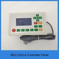 Laser control PAD RDLC320A panel