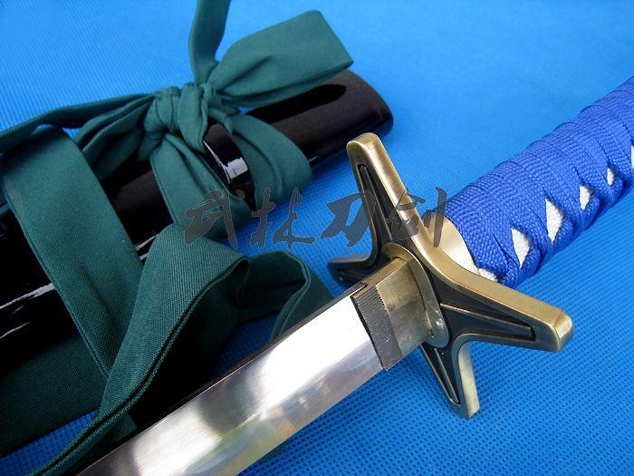 Bleach Collectibles Toshiro Hitsugaya Sword Handmade Hyorinmaru Functional High Carbon Steel Katana Bigbizbd Com