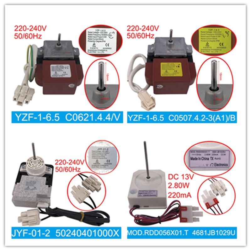 YZF-1-6.5 C0621.4.4/V / C0507.4.2-3(A1) / BCD-303W-CE / C0507.4.2-3(A1)B / 230-50DY288.1/JYF-01-2 50240401000X/4681JB1029U