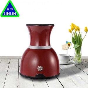 Image 2 - LINLIN 전기 스크레이퍼 가정용 자오선 준설선 전자 미용 기기 Cupping 물리 치료 Dampness expelling
