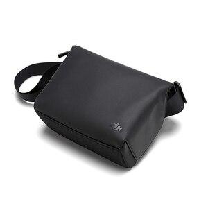 Image 1 - 100% Original sac à bandoulière professionnel pour DJI Spark/Mavic Pro/Mavic Air Drone sac étui de transport accessoires