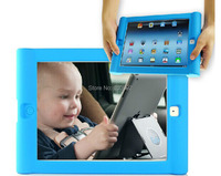 9 7 Inch For Ipad 2 3 4 Shock Proof Heavy Duty EVA Foam Stand Silicone