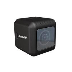 Runcam5 Runcam 5 1080 120FPS NTSC/PAL переключаемый высокопроизводительный FPV видео запись встроенный аккумулятор 950 мАч для радиоуправляемого дрона 56g