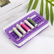 Cross Stitch Line Embroidery Floss Organizer Tool Dedicated