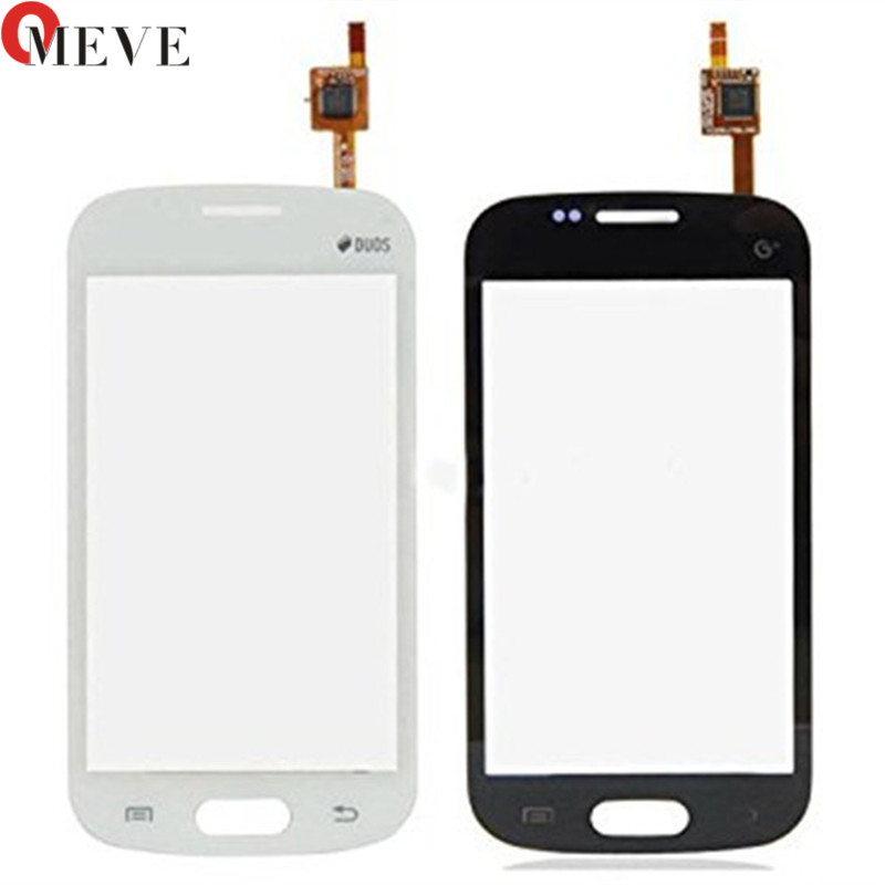 4.0''Touch Panel For Samsung Galaxy Trend Lite S7390 7392 GT-S7390 S7392 Touch Screen Digitizer Sensor Front Glass Lens