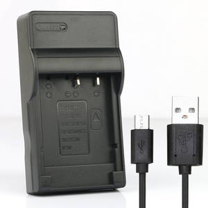 LANFULANG Batteries-Charger Sony for Np-bg1/Np-fg1/And/.. Digital