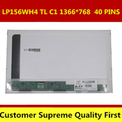 15.6 POUCES écran matriciel Pour HP Compaq 625 610 615 620 625 630 631 led lvds 1366x768 40 broches