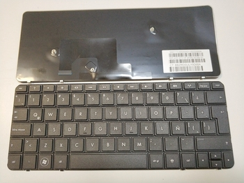 Brazil Croatia Germany Latin Laptop Keyboard for HP Mini 1103 210-3000 110-3500 110-4100 210-2037 200-4000 210-3025sa 210-2037 фото