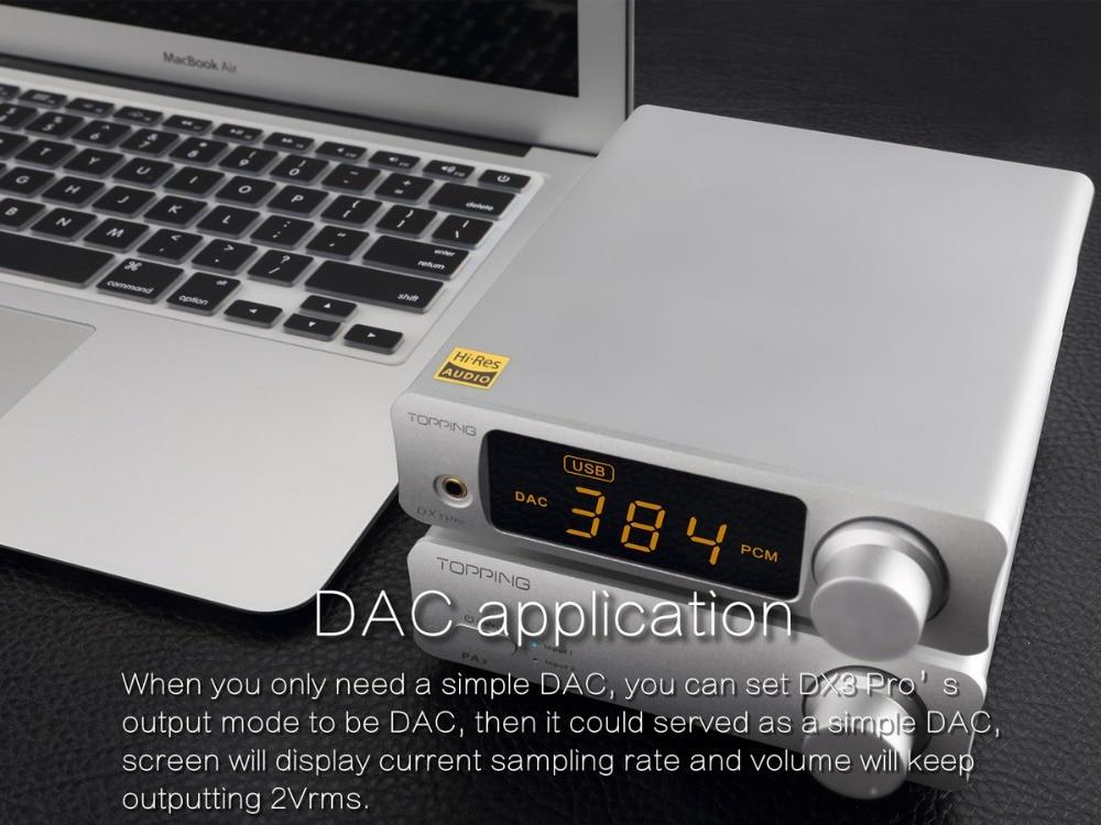 NUEVO AMP/DAC  TOPPING DX3 PRO... HTB1ELZ0XJfvK1RjSszhq6AcGFXav