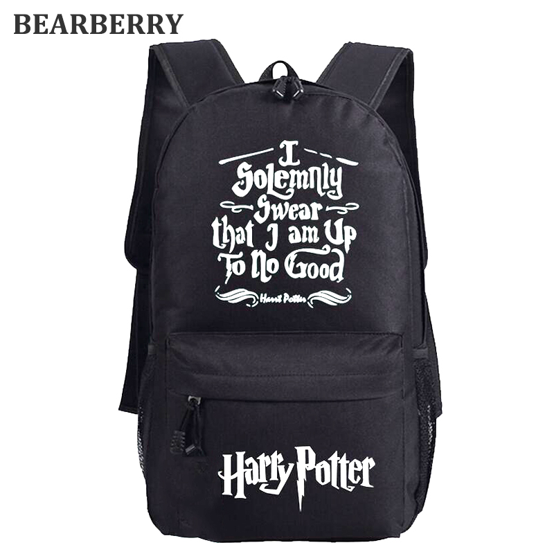 buy bearberry 2017 harry potter school. Black Bedroom Furniture Sets. Home Design Ideas