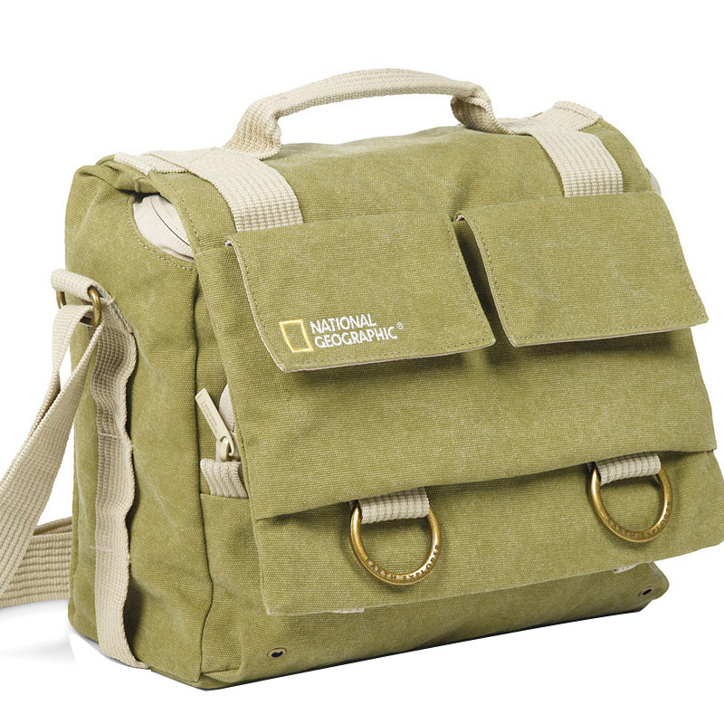 New Pattern NATIONAL GEOGRAPHIC NG 2346  Camera Bag Shoulder Bags Video Photo Bags for  Camera Shoulder Bags national geographic ng rf 5350 camera bag digital video camera backpacks portable camera protection photography accessories bag