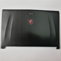 Lcd back cover for MSI GE72 MS 1791 Lcd back cover A shell 307791A247Y311