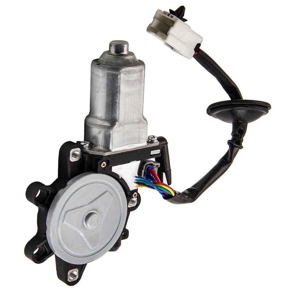 Online Shop Front Left Window Regulator Motor Fit Infiniti G35 Coupe Fuel Pump Wire Harness Lift For Nissan 350z 2003 2009 03 07