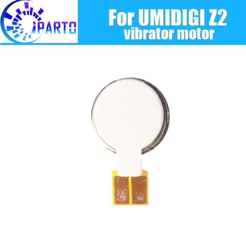 UMIDIGI Z2 Vibrator Motor 100% Original New Vibrator Flex Cable Ribbon Replacement Parts for UMIDIGI Z2 Cell Phone
