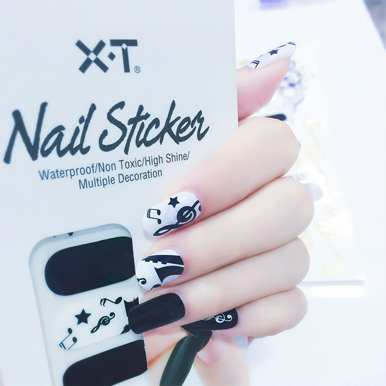 Non Toxic Nail Polish Japan - Creative Touch