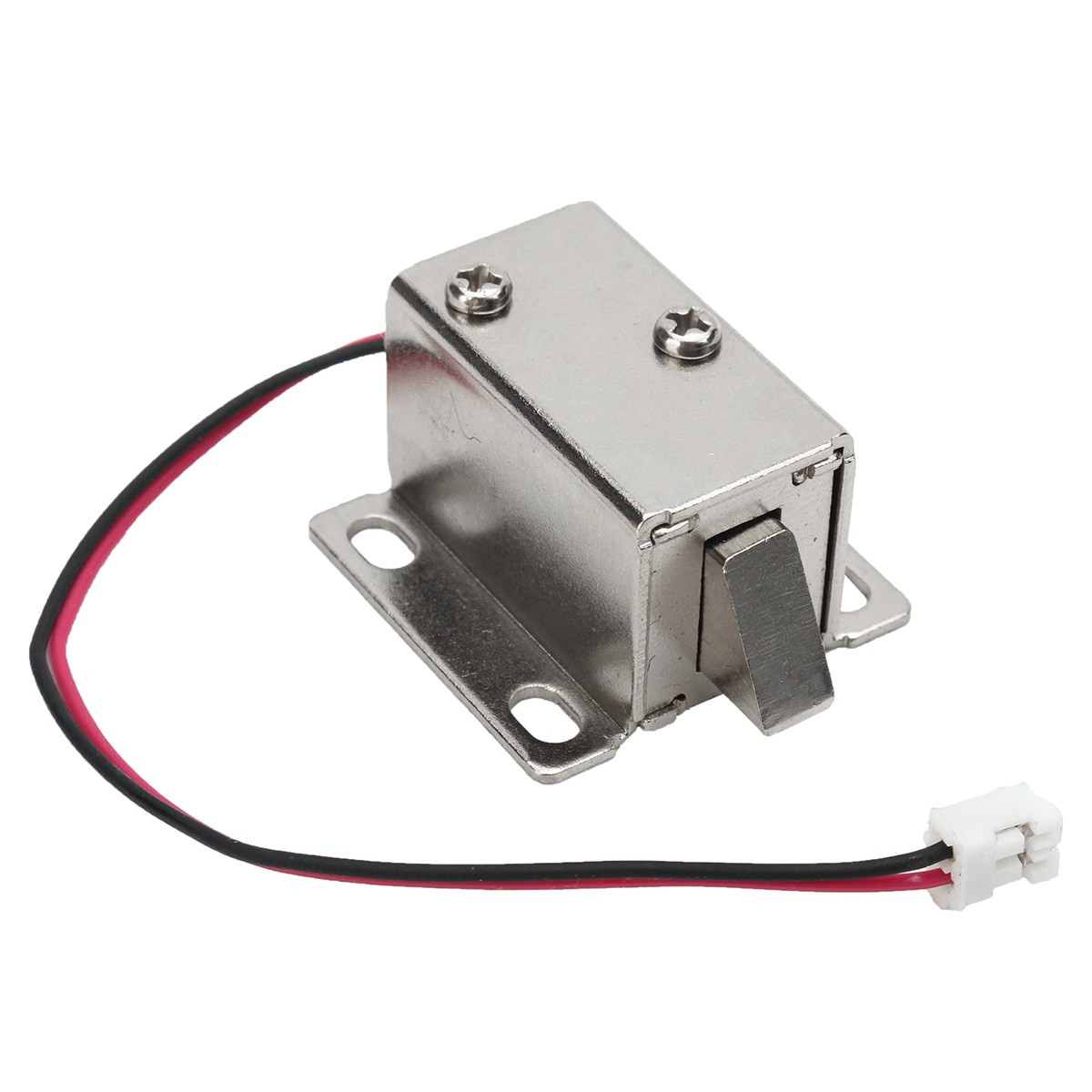 NEW Safurance Electronic Lock Catch Door Gate 12V/0.43A Electric Release Assembly Solenoid Access Control new safurance welders dual leather