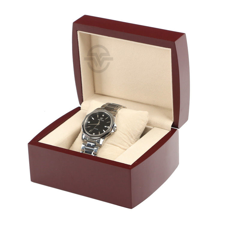 luxury wood watch collector holder brand watch storage box case luxury wood watch collector holder brand watch storage box case mens womens wrist watch jewelry gift organizer box in jewelry packaging display from