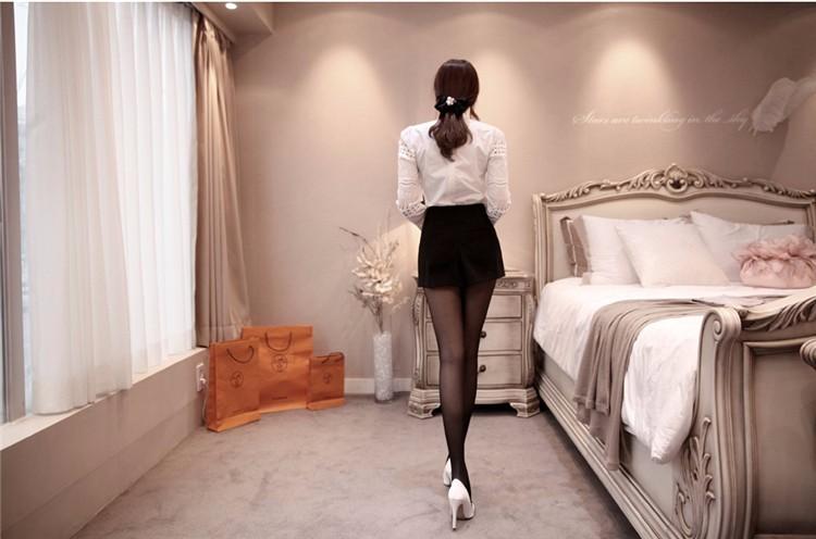 HTB1ELbfOFXXXXbHXVXXq6xXFXXXW - Summer plus size casual Cotton ladies white lace