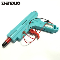 Zhenduo toys STD 4 generation gearbox Toy Gun Accessories Free Shipping