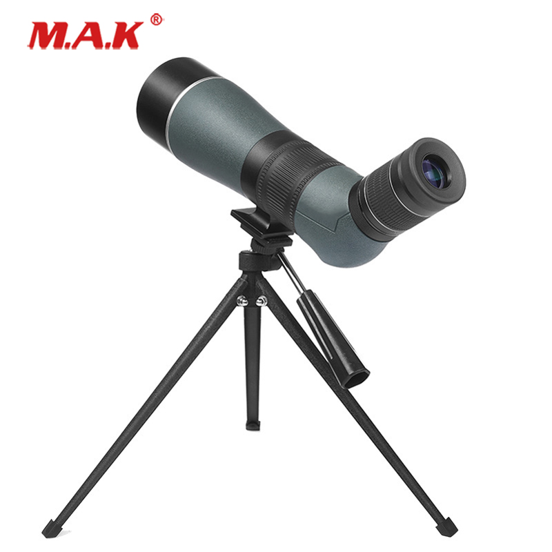 Waterproof HD15 45X65 Monocular Binoculars Telescope with Big Angle Night Vision and Good Zoom fit Outdoor Watching Camping