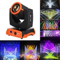 Beam Gobo Prism Light Color Jumping Strobe Dimming DMX512 Master Slave 230W LED Moving Head Spot