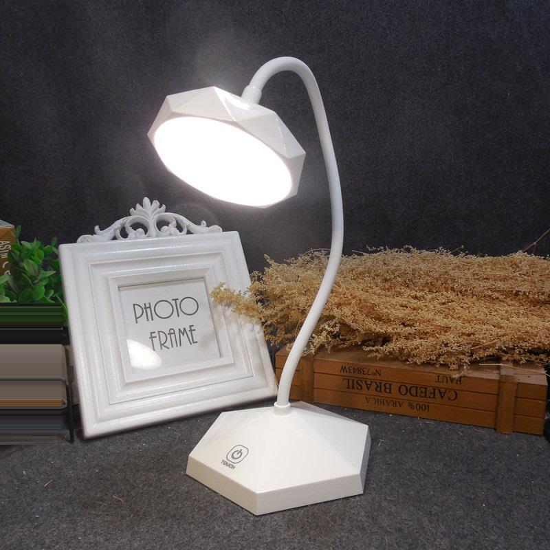 Da Tavolo Lampe Bureau Escritorio Decoracao Par Casa Luz LED Luminaria Tafellamp Lampen Moderne Lampara De Mesa Lampe De Bureau