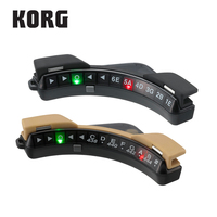 KORG Rimpitch Soundhole Acoustic Guitar Tuner Chromatic