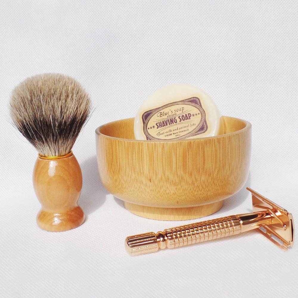 shaving razor soap