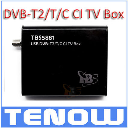 EU Warehouse Shipping! TBS5881 DVB-T2/T/C USB CI TV Box,Watch PayTV <font><b>2014</b></font> <font><b>World</b></font> <font><b>CUP</b></font> <font><b>Match</b></font> on your PC