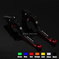 New Product For YAMAHA TDM 900 2002 2004 BT 1100 2003 2006 Motorcycloe Accessories Short Brake