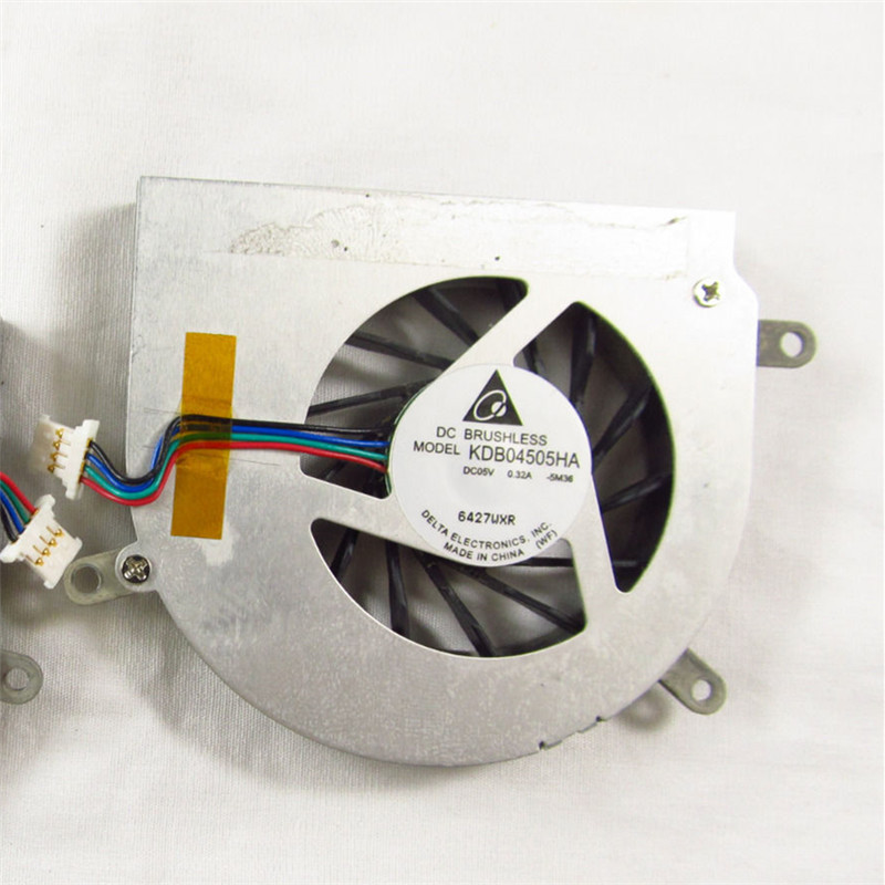 """Right Side CPU Cooling Fan for All Apple MacBook Pro A1229 A1261 17/"""""""