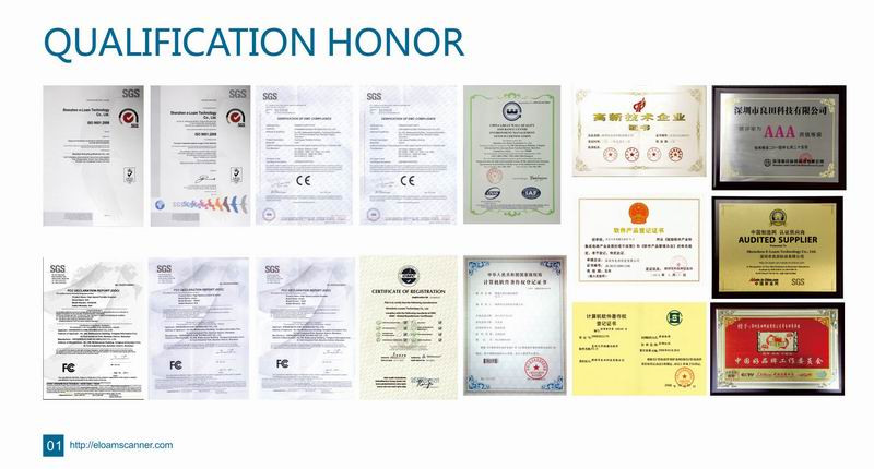 qualification honor