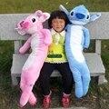 Дориа Trader 39 '' / 100 см Япония Аниме стежка Подушка куклы Гигантские Фаршированная мягкий плюш мультфильм игрушки 2 цвета Бесплатная доставка DY60115