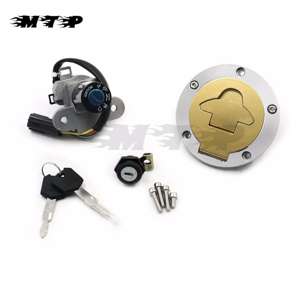 Ignition Switch Fuel Gas Tank <font><b>Cap</b></font> Seat Lock <font><b>Key</b></font> For Ducati monster 1200/1200S <font><b>14</b></font> multistrada 1000s 04-05 Hypermotard 1100 07-12 image