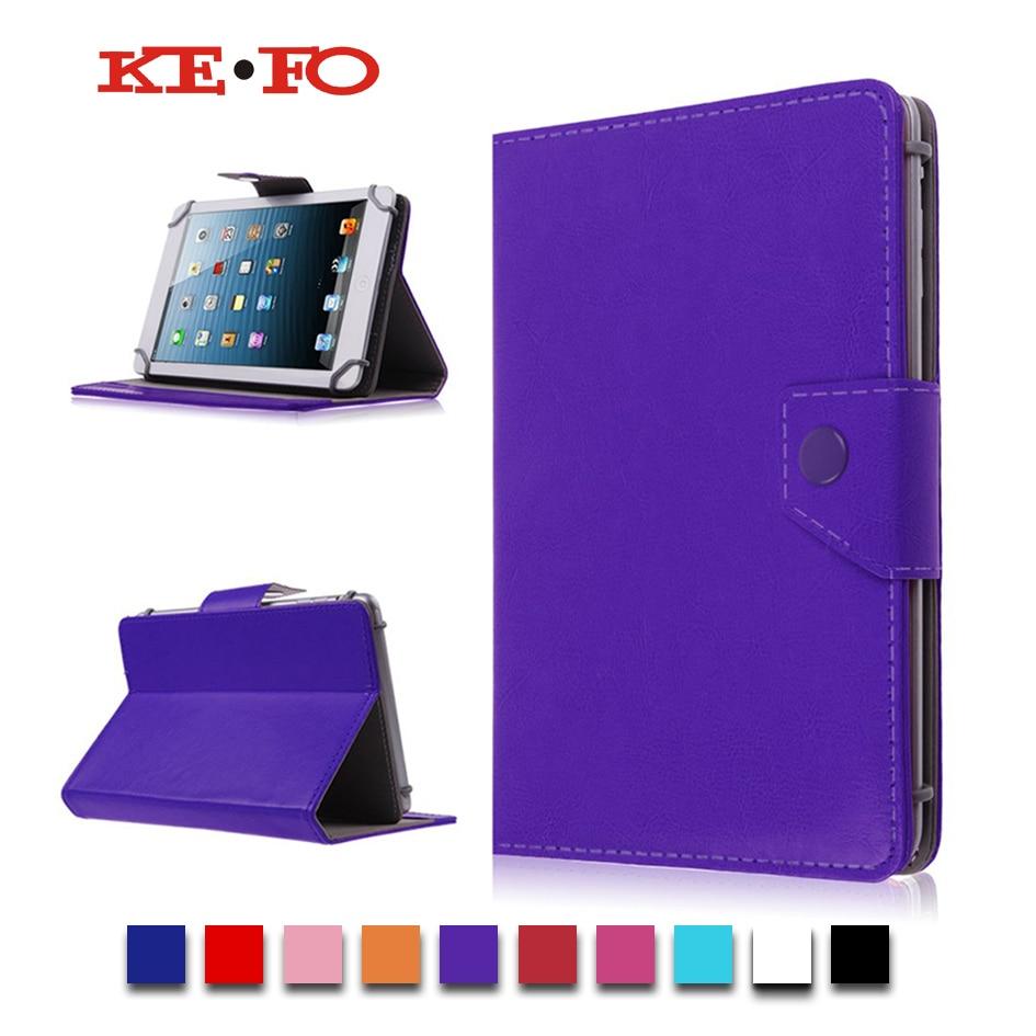 Leather Stand Case Cover For Prestigio Ranger 7.0 3G/Wize 3037 3G 7 inch Universal cases For Prestigio MultiPad Wize 3017 S2C43D prestigio multipad wize 7 0 pmt3067 4gb 3g black