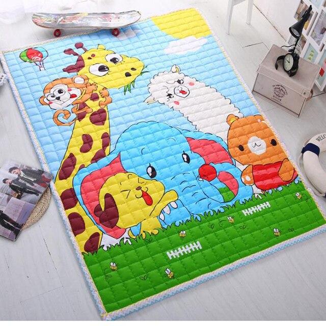 Große Größe Kinder Puzzle Teppich Kinder Spielen Große Matte ...